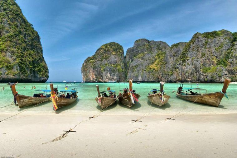 Відпочинок взимку в Таїланді
